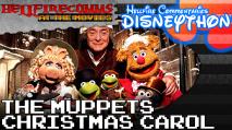 25 - Muppets